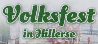 Das Volksfest Hillerse